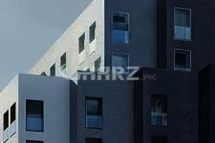 2350 Square Feet Apartment Is Available For Rent In DHA Phase-5, Karachi
