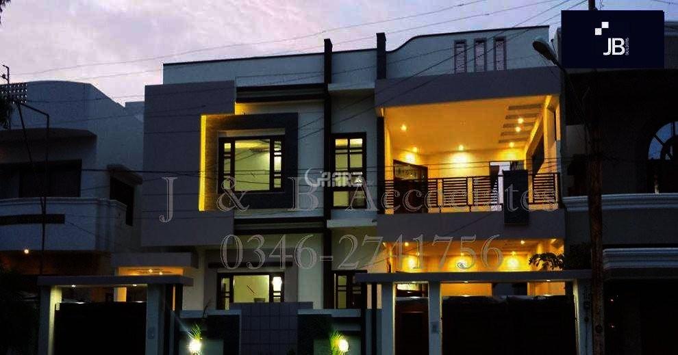 5 Marla Bungalow for Sale in Karachi Gulistan-e-jauhar Block-7