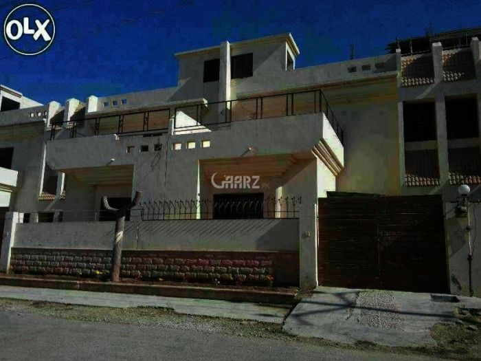 240 Square Yard Bungalow For Sale In Safora Towers,Karachi
