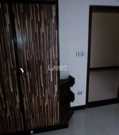 2400 Square Feet Apartment For Sale In Gulistan-e-Johar Karachi.
