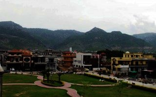 2450 Square Feet Plot For Sale In E-12/4, Islamabad.