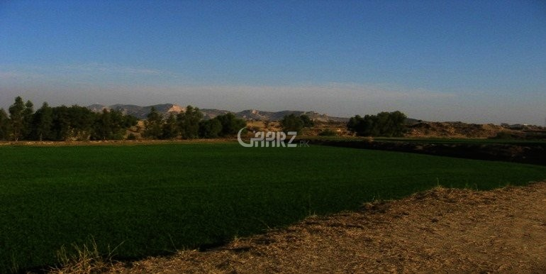 250 Kanal Agricultural Land for Sale in Attock - AARZ PK