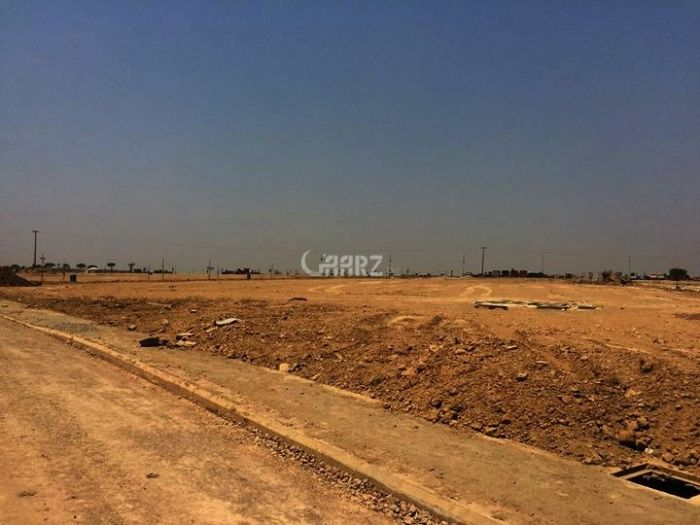 4 Marla Plot File For Sale In ECHS, Islamabad