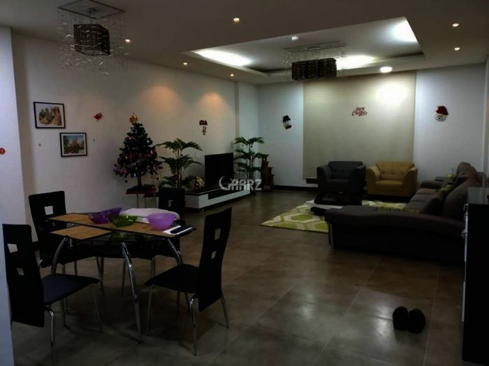 270 Square Yard House For Rent In DHA-5, Karachi