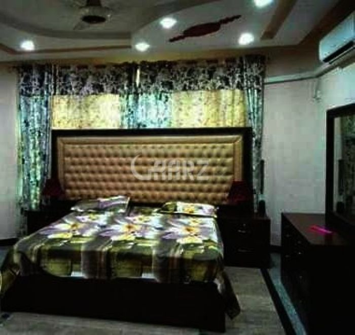 2,750 Square Feet Apartment For Rent In F-11, Islamabad