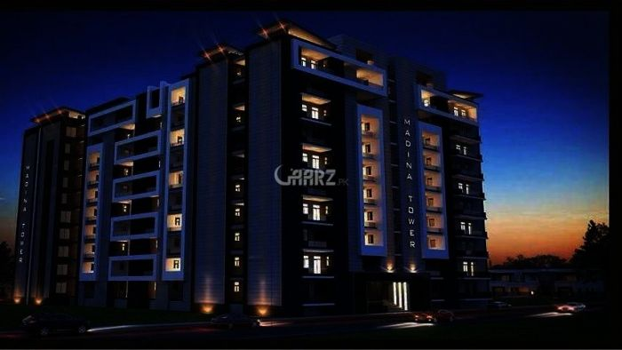 2750 Square Feet Apartment For Rent In F-11, Islamabad