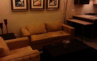 2,750 Square Feet Fantastic Furnished Flat For Rent In Mall of Lahore