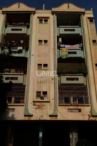 2800 Square Feet Appartment For Sale In Bismillah Tower,Karachi