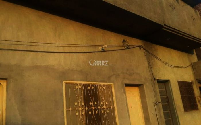3 Marla House For Rent In Miana Pura, Sialkot