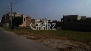 3 Marla Plot For Sale In Chakra, Rawalpindi