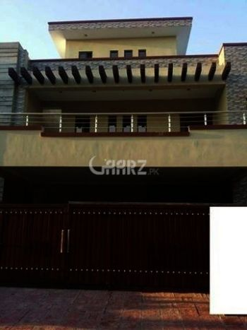12 Marla House for Sale in Karachi Bahadurabad