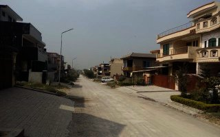 3200 Square Feet Plot For Sale In G-13/3, Islamabad.