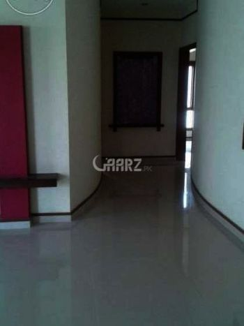 3250 Square Feet Apartment For Rent In DHA-8, Karachi