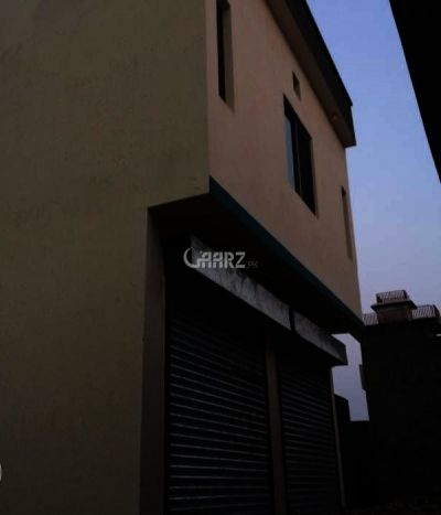 350 Square Feet Office And Shop For Rent Roras Rode,Sialkot