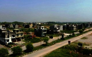 356 Square Yard Plot for Sale In D-12/2, Islamabad.