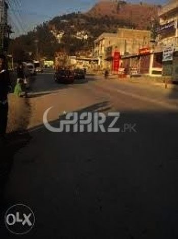 4 Marla Plot For Sale In Officer Colony, Rawalpindi