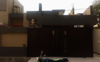 15 Marla House - for Sale in Pwd