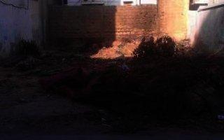 400 Square Yard Plot For Sale In Gulistane-Johar Karachi.