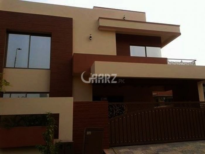 3570 Square Feet House for Sale in E-11