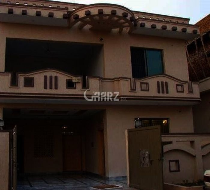 5 Marla House For Sale Jinnah Town,Sialkot