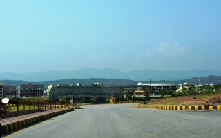 5 Marla Plot For Sale In Bahria Enclave, Islamabad.