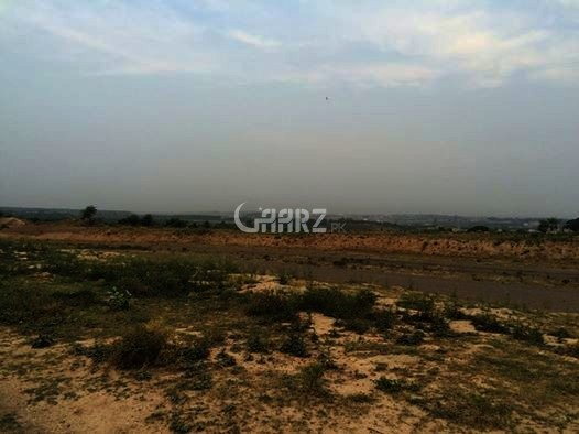 5 Marla Plot For Sale In CBR Phase 2, Islamabad.