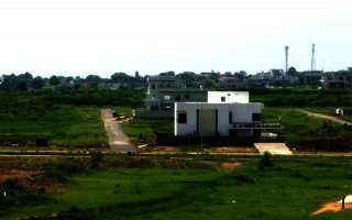 5 Marla Plot For Sale In D-12/4, Islamabad