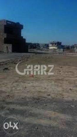 5 Marla Plot For Sale In Razaq Town Rawalpindi.