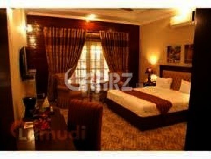 500 Square Yards Apartment Available For Rent DHA Phase 7
