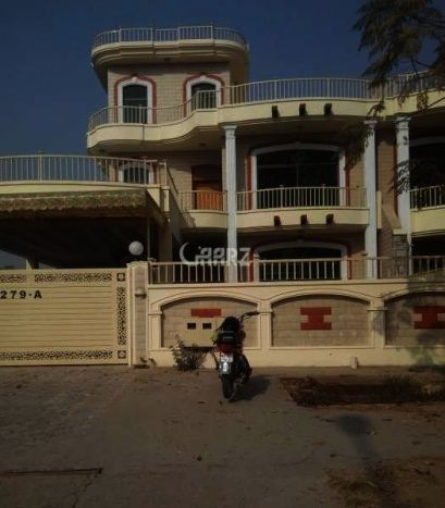 5000 Square Feet House For Rent In F-11,Islamabad