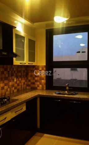 520 Square Feet House For Rent In Chaklala -3,Rawalpindi.