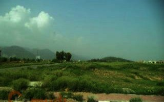 6 Malra Plot For Sale In I.11/2 Islamabad.