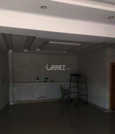 6 Marla, 3rd Floor Building For Rent Chanda Qillah ,Gujranwala