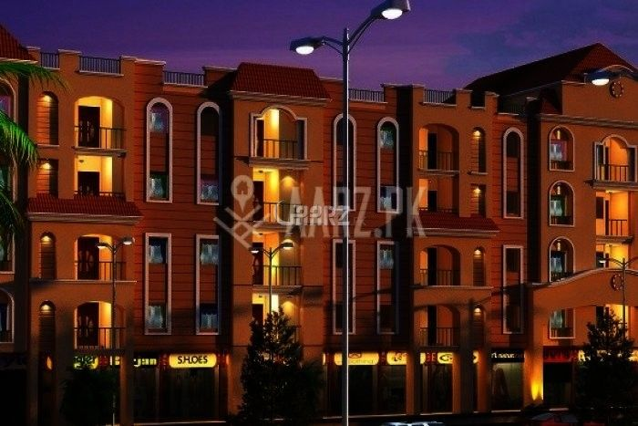 640 Square Yards Ground Floor Flat Is Available For Rent DHA Phase 1