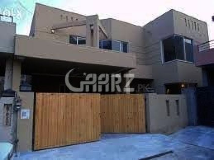 640 Square Yards Ground Portion Is Available For Rent DHA Phase 1