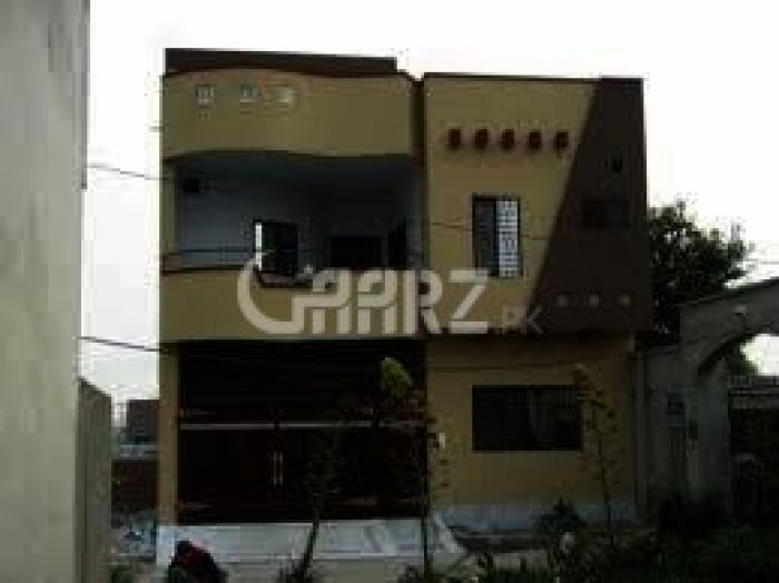 640 Square Yard Ground Portion Is Available For Rent In DHA Phase-1