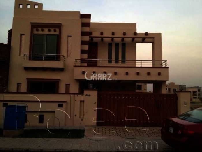 640 Square Yards Portion Available For Rent DHA Phase 1