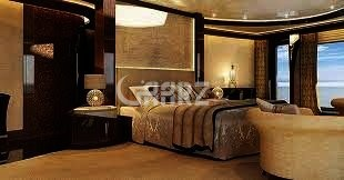 666 Square Yards Bungalows + Basement Available For Rent In DHA Phase-5