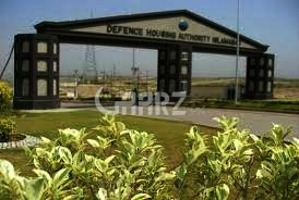 666 Square Yards Residential Plot Available For Sale In  DHA Phase 8