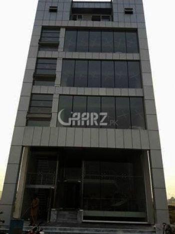 7 Marla Plaza At The Heart Of Main City Abbottabad