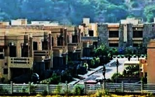 7 Marla Plot For Sale In K Block, Gulberg greens Islamabad.