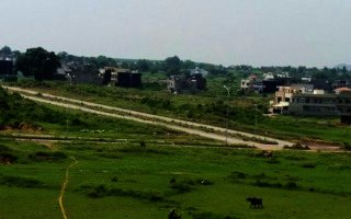 800 Square Yard Plot for Sale In D-13/3, Islamabad.
