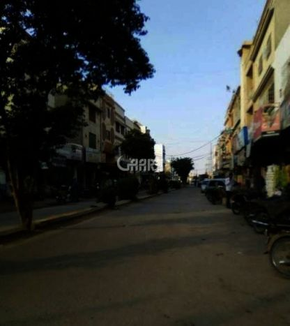 84 Square Yard plot For Sale In Saadi Town, Karachi