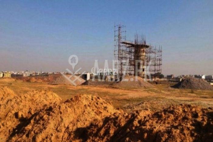 84 Squaere Yard Plot For Sale In Saadi Town
