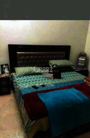950 Square Feet Fully Furnished Apartment For Rent In F-11, Islamabad