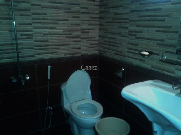 950 Square Feet Furnished Apartment For Rent In F11 Markaz