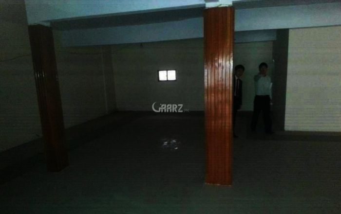 990 Square Feet Office For Sale In Shahra-e-Faisal ,Karachi.