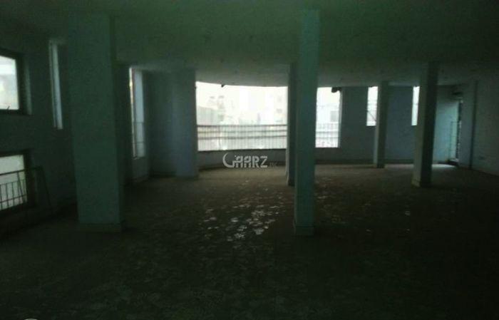 990 Square Feet Office For Sale In Shahra-e-Faisal,Karachi.