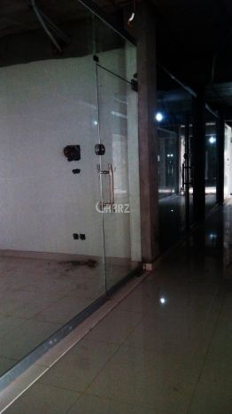 290 Square Feet Beautiful Shop For Rent In Gulberg Trade Center, Islamabad.