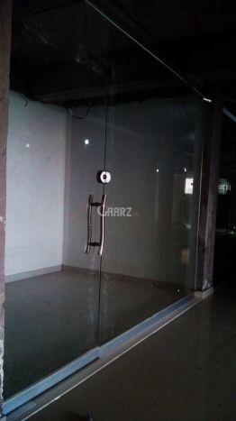 290 Square Feet Beautiful Shop For Rent In Gulberg Trade Center, Islamabad